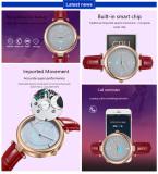 New Developed Smart Lady Watch