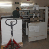 Board Drilling Machine