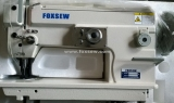 Top and Bottom Feed Zigzag Sewing Machine (Automatic Oiling and Large Hook) FX-2153B