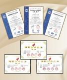Main Certificates