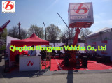 2016 Munich Bauma Fair I