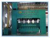 8000 Tons Hydraulic Press Machine