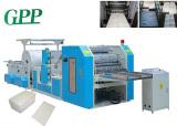 High Speed 1/8 Folding Dinner Napkin Paper Machine