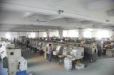 CNC machine workshop