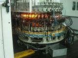 Glass Vial Machine