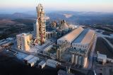 3,300 tons/day cement plant in Bilecik, Turkey