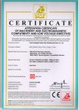 CE certificate2