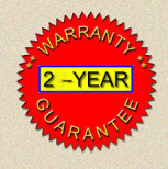 Chanke Laser Engraving Machine Warranty 2 Years