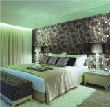 Decoration material-Stainless steel mosaic