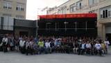 2015 Kunming Appreciation Invitation