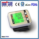 New Wrist BP monitor recommend-BP601