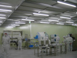300,000-class Cleanroom definition