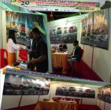 The 20th Addis Chamber International Trade Fair In Ethiopia