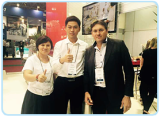Thailand Retail, Food & Hospitality Service 2015