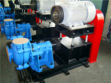 ZVZ Drive AH series Slurry Pump