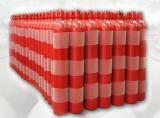 CO2 fire extinguisher cylinder
