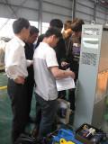 elevator training 1