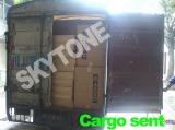 Cargo Sent of Pro Audio