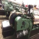 renewed weaving machinery