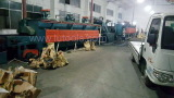 Professional Heat Treatment Production Line