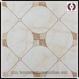 Porcelain Polished Tile Full Glazed Marble Tile 600X600