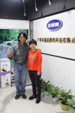 Guillermo customer and Linda