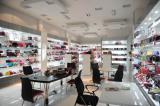 1)showroom