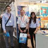CeMAT Hannover Germany