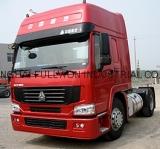 Howo Tractor Truck (ZZ4187S3511W)
