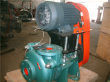 CV Drive AH Series Slurry Pump