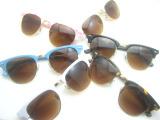 2015 New Fashion Designer Clubmaster Sunglasses