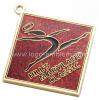 Medal with Glitter