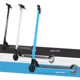 Two wheels electric scooter with handle