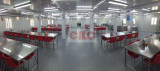 Canteen for Bosch Office Project