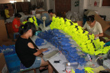 Knitted Gloves Production Line-Package