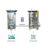 Automatic Liquid Package Machine for Bag