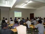 service training in Angola