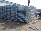 Solar Panel Project HDG Ground Anchor ,Ground Screw