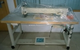 Long Arm Label Zigzag Mattress Sewing Machine FX-A1
