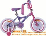 Disney licensed children bicycle