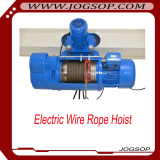 Hot sale in 2017 electric wire rope hoist