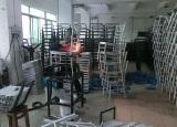 chiavari chair making