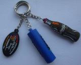 3d keychain,custom keychain 3D.3D pvc key chain