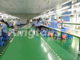 kingtons e cigarette factory production line
