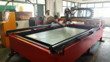 Table Type CNC Plasma and Flame Cutting Machine to Malaysia Customer