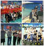 Badminton Sports Game