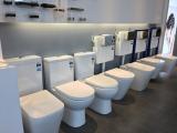Watermark & Wels Toilets