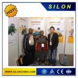 Our VIP Customer From Zambia Vist our Booth at Bauma Fair