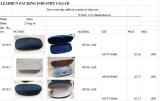 Metal eyeglasses case catalog