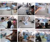 Paper Box Production Process